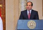 السيسي يتلقى اتصالاً من الرئيس الفرنسي للتعزية في ضحايا حادث العريش