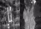 القوات الجوية تدمر عددا من العربات المستخدمة في حادث مسجد الروضة