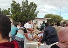 أحد المصابين في «تفجير مسجد الروضة»  كنت أتمنى الشهادة