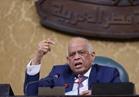 البرلمان ينتفض ضد الحادث الإرهاربي وجلسة طارئة الاثنين