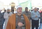 صور وفيديو  صلاة الغائب على شهداء «مسجد الروضة» في الأزهر