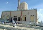 أهالي البحيرة يؤدون صلاة الغائب على أرواح شهداء مسجد الروضة