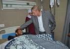 مصابو شمال سيناء يرون تفاصيل حادث الروضة الدموي