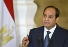 السيسي يتلقى العزاء من رئيس وزراء اليونان في ضحايا مسجد الروضة