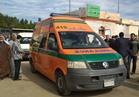 «الصحة» تكشف تفاصيل حالة مصابي حادث «مسجد الروضة» |فيديو