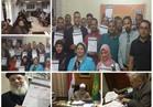 """إقبال كبير من المواطنين للانضمام لحملة """"علشان تبنيها"""" بالقليوبية"""