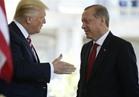 ترامب يطلع أردوغان على تعديلات الدعم العسكري الذي تقدمه واشنطن لسوريا