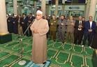 7500 مسجد تصلي صلاة الغائب على أرواح شهداء سيناء بأسيوط