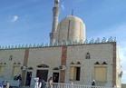 مسنة تتبرع بـ30870 جنيها لإعادة إعمار مسجد الروضة ببئر العبد