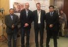 علوم الفيوم تحصل على مشروعين بحثيين ضمن التعاون المشترك بين مصر وألمانيا