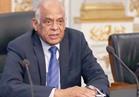 رئيس مجلس النواب يعلن موقفه من حادث مسجد الروضة الإرهابي