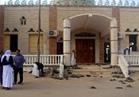 ننشر أسماء شهداء حادث الروضة الإرهابي بشمال سيناء
