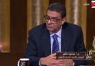 فيديو| محمود طاهر: نفقات حملتي الانتخابية لم تتجاوز 7 ملايين جنيه