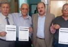 """مستقبل وطن و""""علشان تبنيها"""" تبدءان توزيع القوافل التموينية بالمنيا"""
