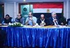 توصيات نقابة المهن التمثيلية عقب انتهاء مؤتمر مواجهه الإرهاب