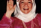 بث مباشر  مراسم تشييع جثمان «شادية» من مسجد السيدة نفيسة