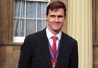 صور| السفير البريطاني يحتفل بالمولد النبوي على طريقته