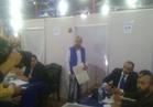 انتخابات الأهلي| عماد النحاس يدلي بصوته
