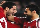 محمد صلاح يوجه رسالة إلى أبو تريكة قبل إعلان قرعة كأس العالم
