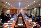 """""""التضامن"""" تنسق بين الحكومة والمجتمع المدني لتطوير قرية الروضة وتوابعها"""