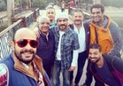 """محمد رجب يبدأ تصوير فيلم """"بيكيا"""" من منيل الروضة"""