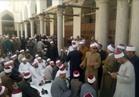 أئمة وخطباء المكافأة يطالبون بإقالة وزير الأوقاف