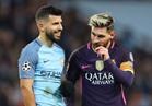 صحيفة: ميسى طلب من أجويرو عدم الانضمام لريال مدريد