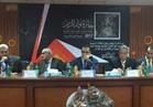 توزيع جوائز (نوار للرسم) في حضور رئيس جامعة المنصورة