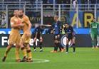 فيديو  إنتر ميلان يتعادل مع تورينو بهدف لمثله بالدوري الإيطالي