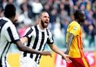 فيديو| يوفنتوس يهزم بينفينتو بهدفين لهدف في الدوري الإيطالي