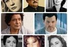 8 فنانين تعرضوا لأزمات صحية خطرة خلال الفترة الماضية