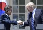 بدء محادثات قمة بين أمريكا وكوريا الجنوبية في سول