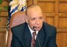 محافظ القاهرة: انتهاء إصلاحات فواصل كوبري أكتوبر.. الأحد