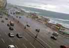 الأرصاد: سقوط أمطار على السواحل الشرقية.. والعظمى بالقاهرة 25