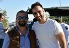 """أحمد الشامي يتعاقد على """"أنا شهيره وأنا الخائن"""""""