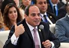 الرئيس: زيادة قدراتنا العسكرية يعالج «خلل المنطقة» في مواجهة الإرهاب