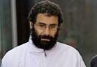 قانوني: الحكم بحبس علاء عبد الفتاح نهائي وغير قابل للطعن