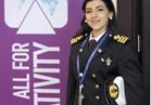 مروة السلحدار : المنتدى إنجاز مصري وحلقة وصل بين الشباب وصناع القرار |حوار