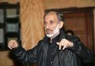 السوري غسان مسعود: السينما المصرية مركز الفن