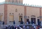 الأوقاف: 20 مليون جنيه لإحلال وصيانة مساجد شمال سيناء