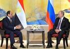 لماذا «بوتين» لافتتاح الضبعة ؟