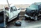 مصرع شخص وإصابة 3 في حادث تصادم بأسيوط
