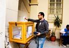 عدم اكتمال النصاب القانوني يؤجل حسم الانتخابات الطلابية بجامعة حلوان