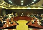 وزير النقل يلتقي مع ممثلي عدد من طوائف التشغيل بهيئة السكك الحديدية