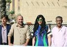 """أبطال """"طلق صناعي"""" يكشفون تفاصيل الفيلم قبل عرضه بمهرجان دبي"""