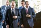 ننشر نص كلمة الرئيس أثناء لقاءه بنظيره الروسي