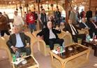حل مشكلة المخيمات السياحية بمدينة نويبع بعد تقنين أوضاعها
