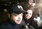 محمد هنيدي ناعيًا شادية: «ربنا يرحمها»  فيديو
