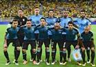 فيديو| بعد وقوعها مع مصر.. أوروجواي «البطل مرتين من 51 مباراة»
