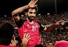 اتحاد الكرة يهنئ محمد صلاح بفوزه بجائزة أفضل لاعب إفريقي